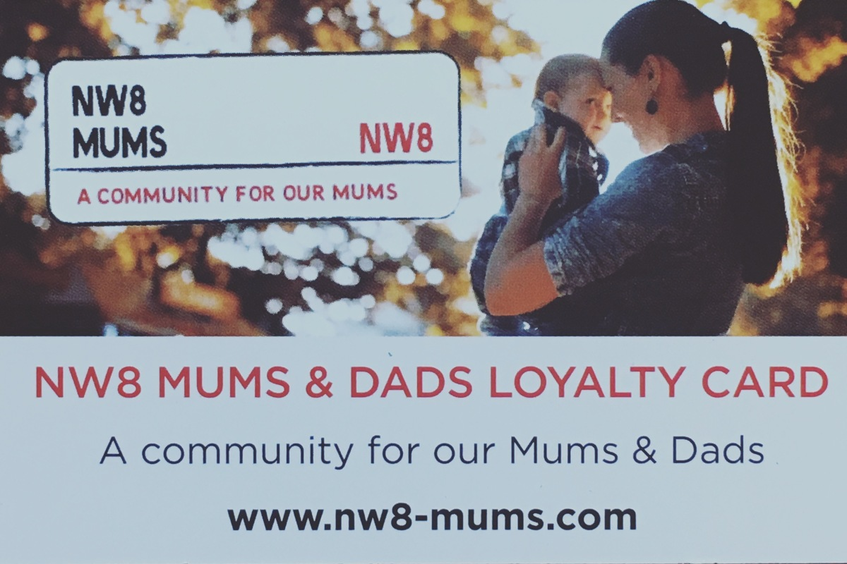 Loyalty card membership scheme nw8mums loyalty card membership scheme colourmoves