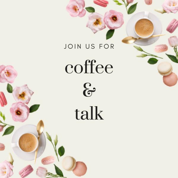 Coffee Morning Invitations_Life Coach Insta